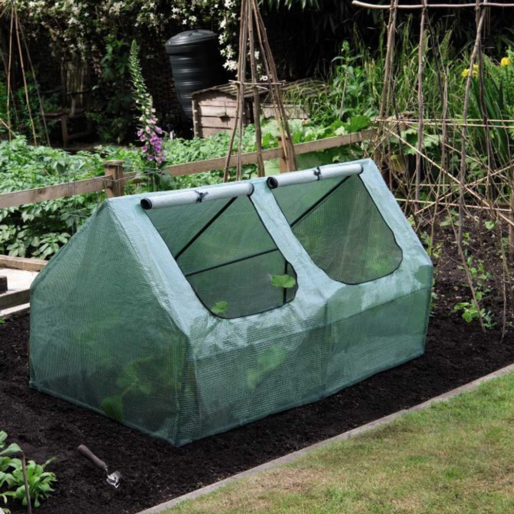 Garden Grow Cloche