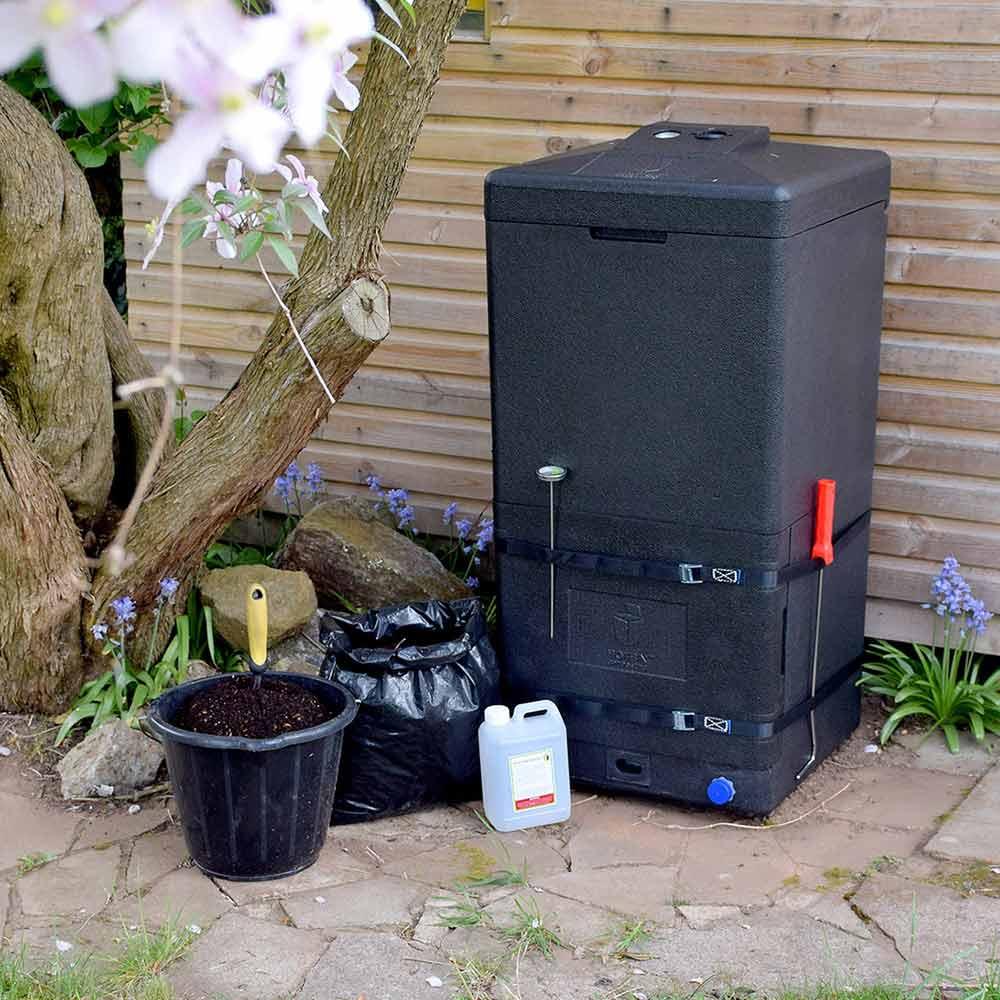 Hotbin Mk.2 Composter