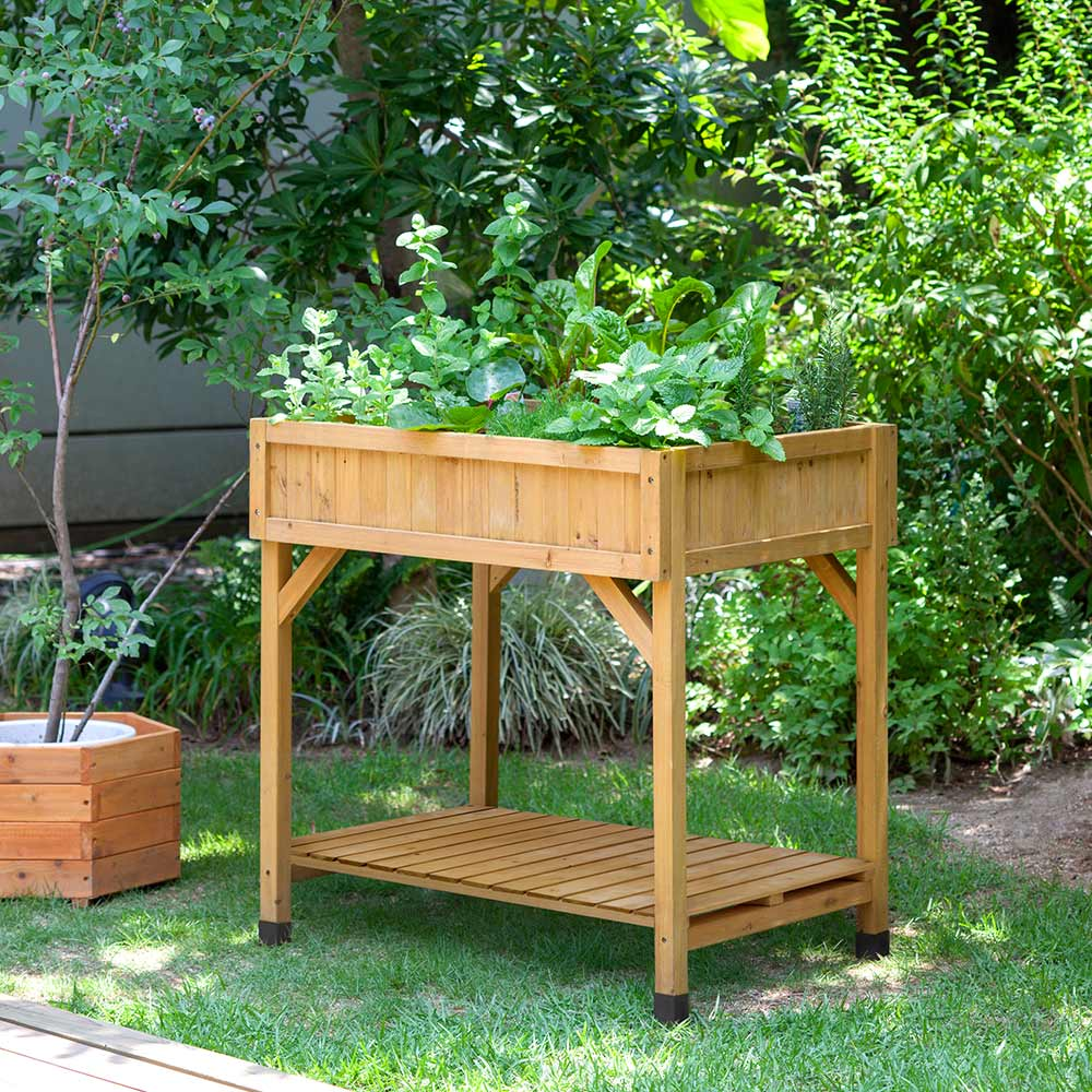 VegTrug Herb Garden Planter